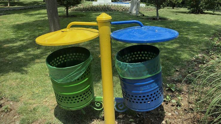 زندگی بی زباله- کاهش زباله برای محیط زیست